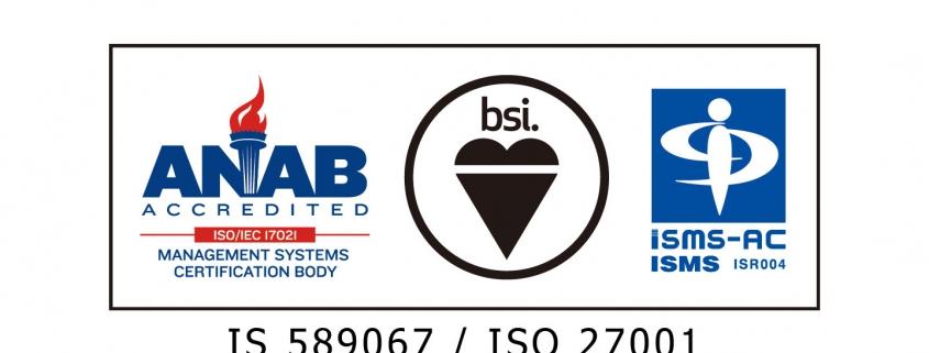 ISO27001(ISMS)認証の更新について