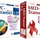 PC-Transer 翻訳スタジオ V25 / MED-Transer V17