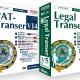 PAT-Transer V14 for Windows/Legal Transer V5 for Windows