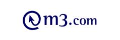 エムスリー株式会社「m3.com」