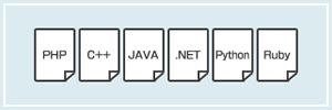 高性能なAPIプログラミングに対応
